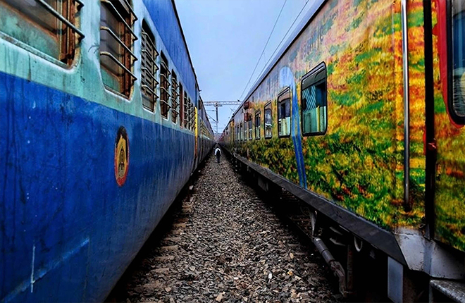 IRCTC: Details Of 200 Trains That Will Run From June 1; Bookings Started