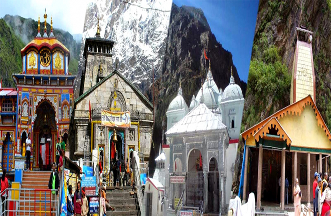 Uttarakhand government to restart Char Dham yatra, tourism activities from June 8 in a calibrated manner